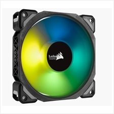 CORSAIR ML140 PRO RGB LED 140MM CHASSIS FAN - CO-9050077-WW