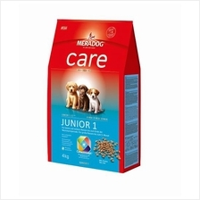 Meradog  Care Junior 1 4kg)