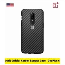 Official OnePlus Product Karbon Bumper Series 360 Degree Full Protecti