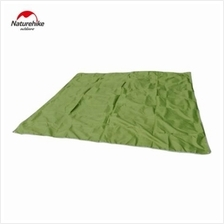 215CM X 150CM OUTDOOR TENT YARD SHELTER GARDEN SHADE (ARMY GREEN)