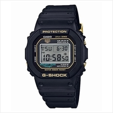G-SHOCK DW-5035D-1B 2018 35th Anniversary LIMITED