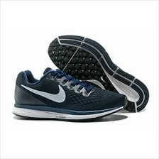 NIKE AIR ZOOM PEGASUS 34 DARK BLUE WHITE 1bd3472a7706