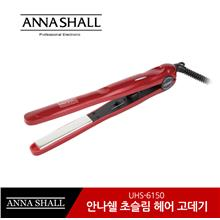 Annashall Candles Slim Permanent Markers Hair Flat Irons UHS-6150 Sy