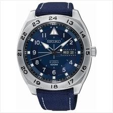 SEIKO . SRPC73K1 . CRITERIA . M . Day-Date . NSB . Automatic . Blue