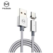 Mcdodo Type-C Magnetic Fast Reversible Charging Data USB Cable