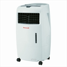 Honeywell Evaporative Air Cooler White - CL25AE)