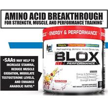 BPI BLOX ( BCAA AMINO) (Build Muscle Recovery Strength) rm100
