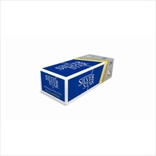 Silver Star (5902047172304) Full Flavour Extra Long Filter 200pieces / box