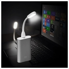 Portable Bendable Mini Xiaomi design LED Light Lamp USB PORT