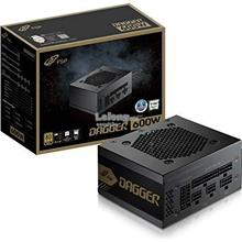 FSP 600W DAGGER 80+ GOLD SFX POWER SUPPLY