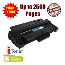 iTONER 105L MLT-D105L Compatible Toner, 65% More Yield Than MLT-D105S