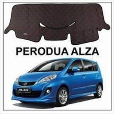 Non Slip Dashboard Cover without diamond for Perodua Alza