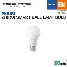 XIAOMI PHILIPS ZhiRui Smart Ball Lamp - Mi Wifi Control LED Light Bulb