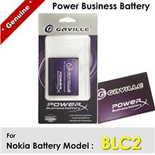 Power Business Battery BLC-2 BLC2 Nokia 3360 3585 6010 3589i 3310