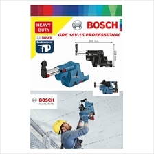 Bosch GDE 18V Cordless Dust Extractor Attachment