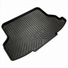 Honda City 2014 Rear Boot Trunk Cargo Tray