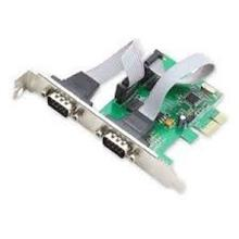 VZTEC/ VETOP PCI-E SERIAL CARD 2 PORT (1704)