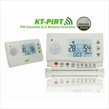 1028 In 1 PIR Human Motion Sensor Universal Aircond Remote Control
