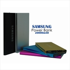 Samsung 20000mAH Slim Power Bank/Powerbank With LED Torch
