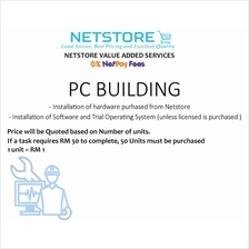 NETSTORE VALUE ADDED SERVICES -