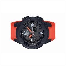 Casio Baby-G Ana-digit Sport Watch BGA-230-4BDR