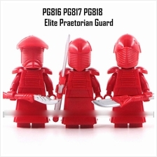 POGO PG816 PG817 PG818 Elite Praetorian Guard star wars starwars