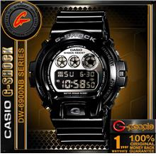 CASIO G-SHOCK DW-6900NB-1 WATCH ☑ORIGINAL☑