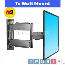 "NB P4 size 32 ""-55 "" Flat Panel LED LCD TV Wall Mount"