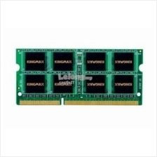 KINGMAX RAM Notebook DDR3 4GB PC1600 16 CHIPS