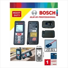 Bosch GLM 80 Distance Laser Measurer