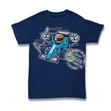 Racer T-shirt Custom Tee
