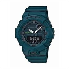 Casio G-Shock G-SQUAD Bluetooth Step Tracker Sport Watch GBA-800-3ADR