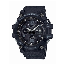 Casio G-Shock MUDMASTER Master of G Watch GSG-100-1ADR