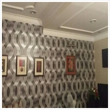 3D PVC SELF ADHESIVE WALLPAPER W1003
