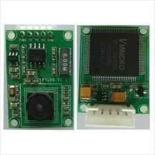 Miniature TTL Serial JPEG Camera with NTSC Video for Arduino