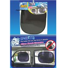 High Efficiency Electrostatic Sun Shades,Pay RM20 only instead of RM60