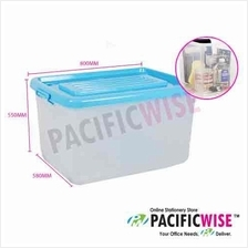 Felton Storage Box W/Wheel FSB 8667