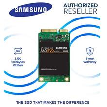 New Version Samsung 860 EVO 250GB V-NAND mSATA Internal SSD MZ-M6E250