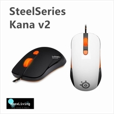 SteelSeries Kana v2 Optical Gaming Mouse