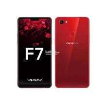 (ORIGINAL) OPPO WARRANTY Oppo F7 6GB 128GB