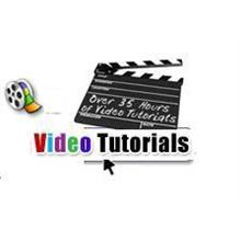250 INDIVIDUAL QUALITY TRAINING VIDEOS 35 hours+ Worth $449.00!