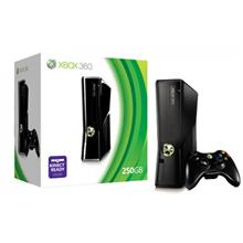 Xbox 360 250GB Slim Console Included 15 to 20 Games