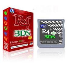 R4i SDHC 3DS RTS R4 Card For 2DS 3DS XL DSi XL DS