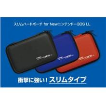 HORI Nintendo NEW 3DS XL / LL Hard Pouch Bag Case Casing