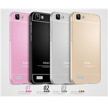 Motomo Vivo Y22 Back Case Hardcase Color elevenia Source · Aishark VIVO Y31 Y35 Metal Frame