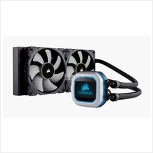 CORSAIR HYDRO SERIES H100I PRO RGB LIQUID CPU COOLER - CW-9060033-WW