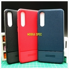Huawei P20 / P20 Pro Soft Silicone Rugged Armor Slim Case
