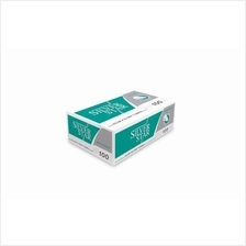 Silver Star (5902047173455) Slim Menthol Extra Long 6mm Filter Tube 100pieces