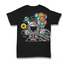 Gifts From Outer Space T-shirt Custom Tee