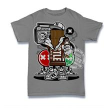 Chocolate Squad T-shirt Custom Tee